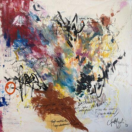 Sedef Gali, 'Heart's on Fire', 2021
