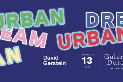 Urban Dream Paris
