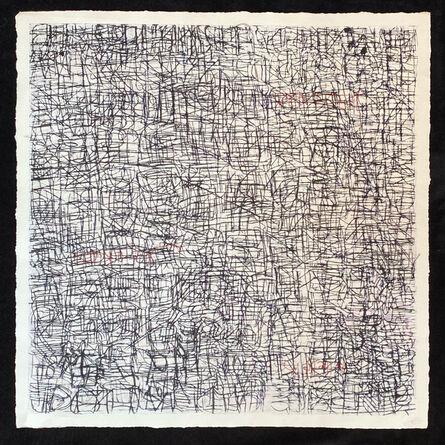 Shreya Mehta, 'White Identity  (framed)', 2021