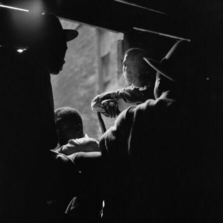 Gordon Parks, 'Untitled, Harlem, New York', 1948