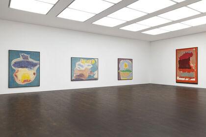 Helen Frankenthaler: Imagining Landscapes