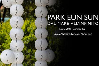 Park Eun Sun, dal Mare all'Infinito