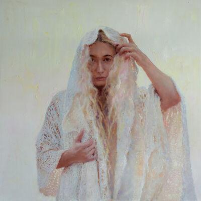 Ann Moeller Steverson, 'Hello', 2021