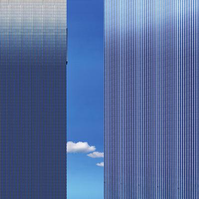 Lee Soon, 'Frame City #001', 2012