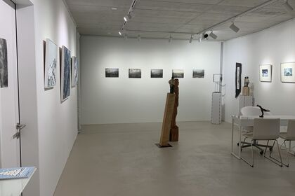 Annual Exhibition 2019/2020