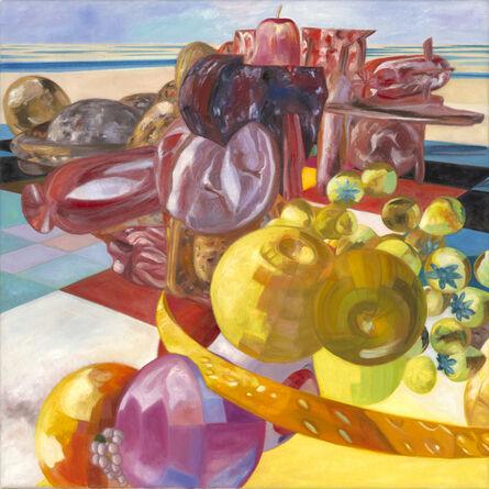 Benjamin Edwards, 'Still Life', 2014