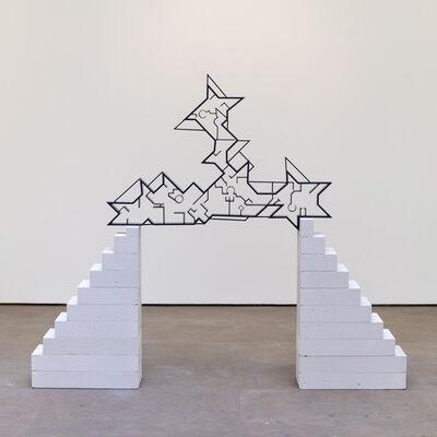 Rodrigo Matheus, 'Temple', 2019