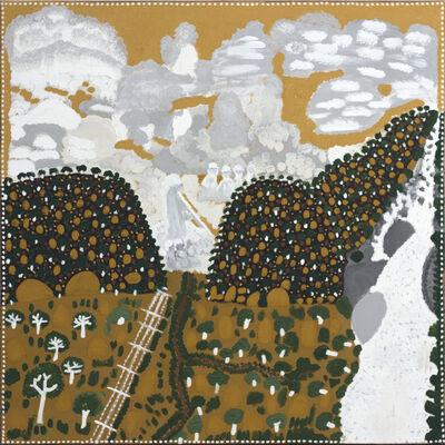 Kathy Ramsay, 'Rhatingan's Yard', 2020