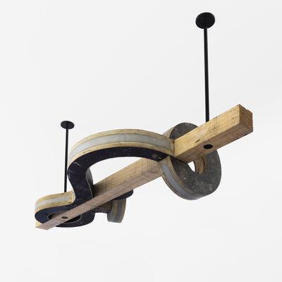 Rodrigo Sassi, 'Pendente', 2019