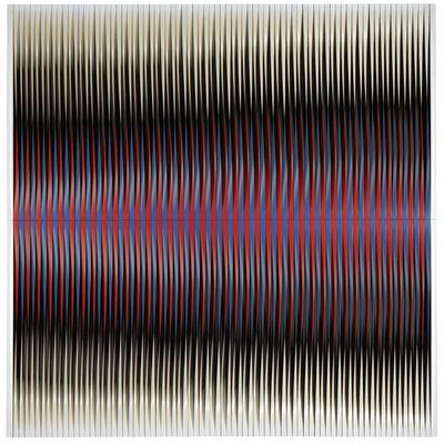 Walter Leblanc, 'Torsión mobilo statique B 702', 1968