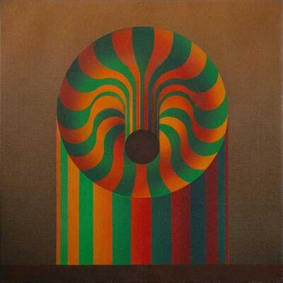 Julio Le Parc, 'Modulation 329', 1979