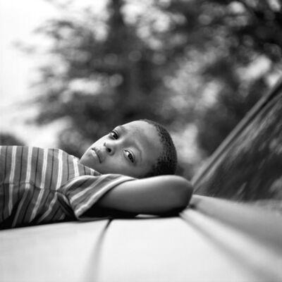Brandon Thibodeaux, 'Boy, Duncan,Mississippi', 2009