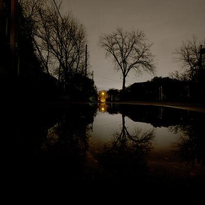 Teresa Rafidi, 'Night Alley '