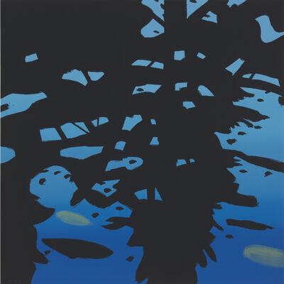 Alex Katz, 'Reflection', 2010