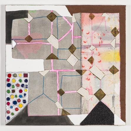 Laurel Sparks, 'Codex', 2016