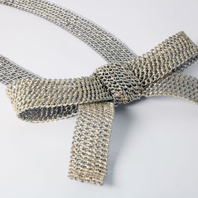 Lola Brooks, 'beauneck (neckpiece)', 2021