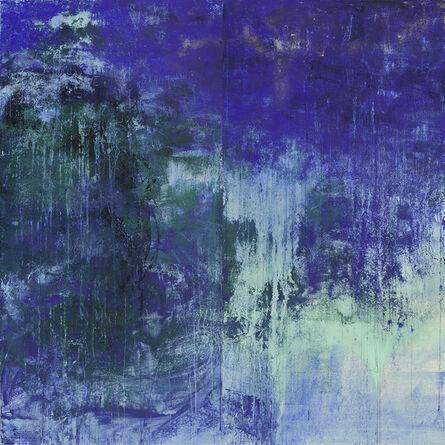 Makoto Fujimura, 'The Still Point - Morningstar', 2003