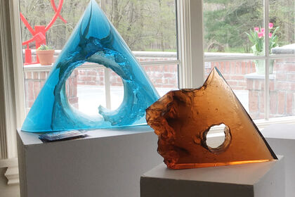 The Many Facets of Glass