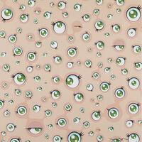 Takashi Murakami, 'Jellyfish eyes cream', 2011