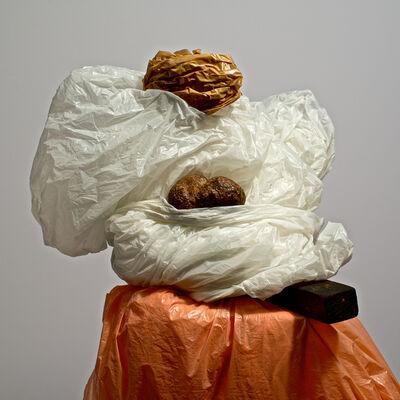 Alejandro Pérez Falconi, 'From the Series: Pequeños monstruos de playa, Pensador Plástico   (Plastic Thinker)', 2014