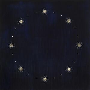 Mayme Kratz, 'Circle Dream 85', 2021