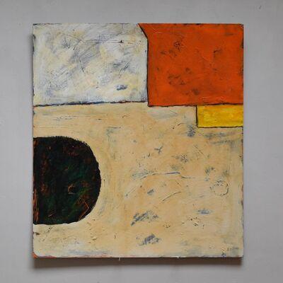 Andrew Johnstone, 'Untitled (14)', 1999