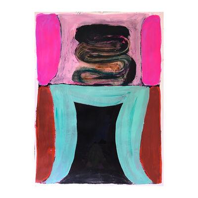 Sarah Boyts Yoder, 'Altar Smoke', 2021