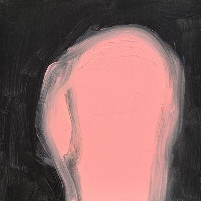 Hélène Cenedese, 'Head painting #29'