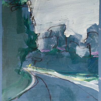 Pippa Blake, 'The road to nowhere III', 2009