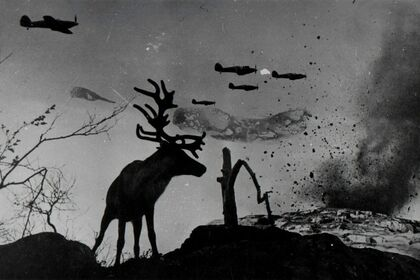Masters of Soviet Photography