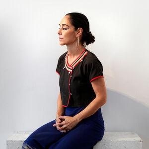 Marco Anelli, 'Shirin Neshat', 2011