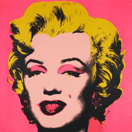 Andy Warhol, 'Marilyn (F. & S. 31)', 1967