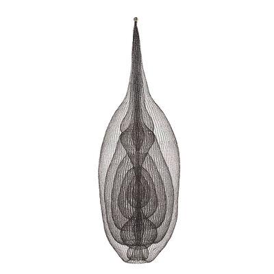 D'Lisa Creager, 'Long Untitled Hanging Sculpture (0717-02), California'