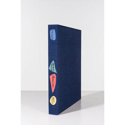 Joan Miró, 'Adonides', Paris, Maeght, 1975