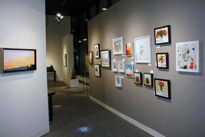 Annual mini Christmas Exhibition 2020