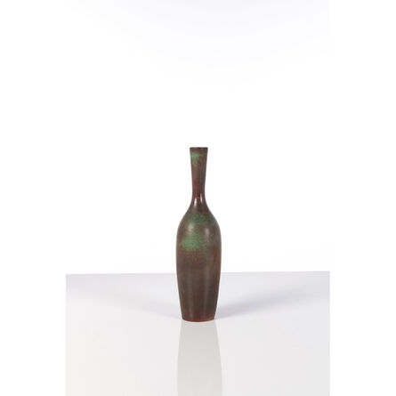 Suzanne Ramié, 'Vase', circa 1950