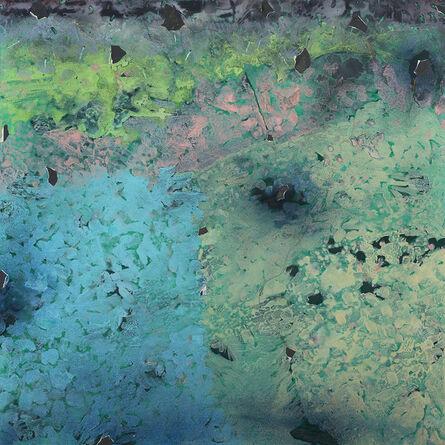 Stanley Boxer, 'Valleyofthenameless', 1998