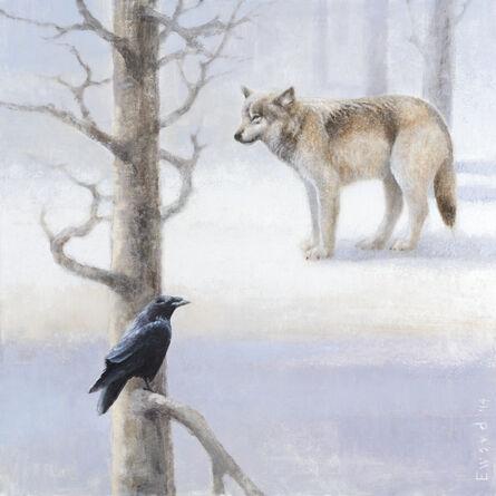 Ewoud De Groot, 'Wolf and Raven'