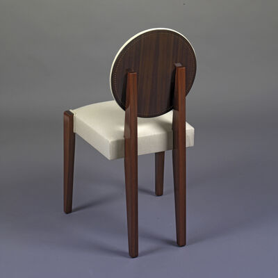 André Sornay, 'Eight chairs', ca. 1937