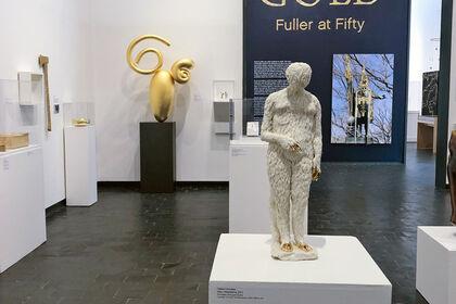 Striking Gold: Fuller at Fifty