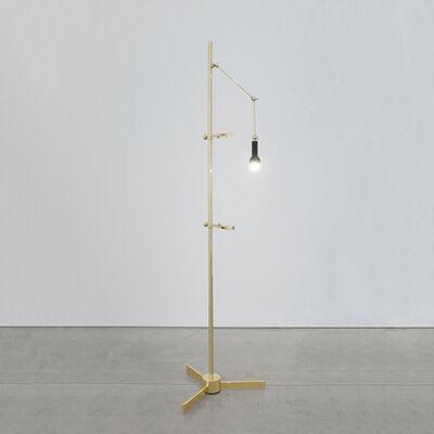 Angelo Lelli, 'Easel Lamp for Arredoluce', ca. 1950