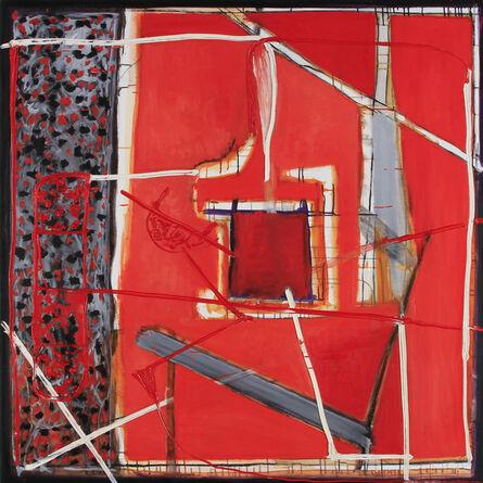 Gustavo Ramos Rivera, 'No Man's Land', 2015
