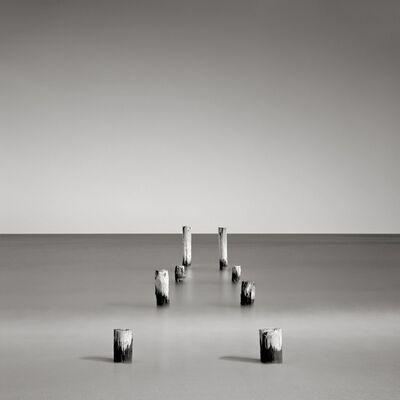 David Fokos, 'East Chop Poles, Oak Bluffs, Massachusetts', 1996