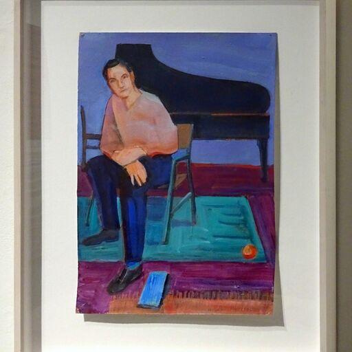 Kim Eagles-Smith Gallery
