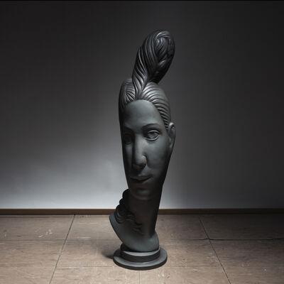 Terry Stringer, 'Venus & Cupid', 2012