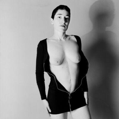 Catherine Opie, 'Nicola', 1993