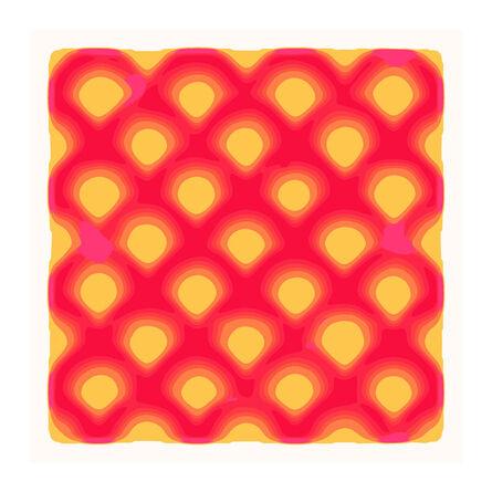 Jason Salavon, 'Automatic Pattern for You (#183)', 2016