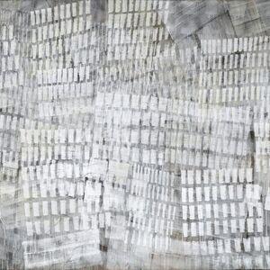 Tancredi, 'Untitled (Luci di Venezia)', ca. 1958