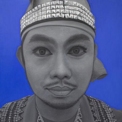 Wittawat Tongkeaw, 'ปฏิวัติ / The Unforgiven Blues', 2021