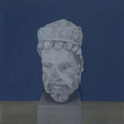 Tim Eitel, 'Crown (King)', 2017